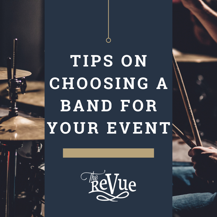Hire Band Event
