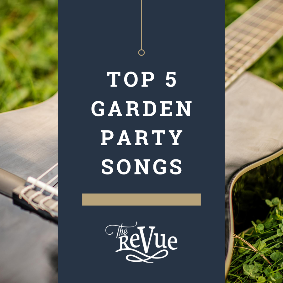 Garden Party Songs